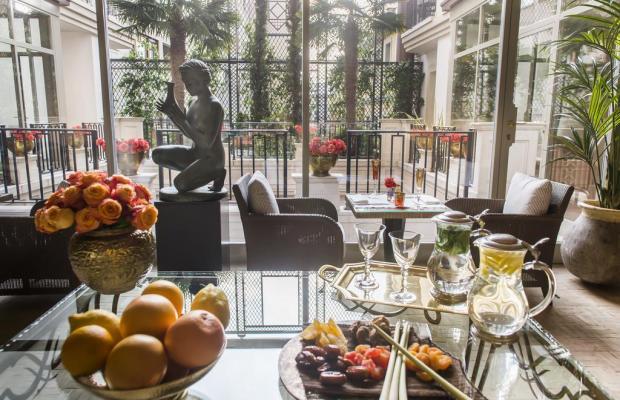 фото отеля Palazzo Parigi Hotel & Grand SPA изображение №17