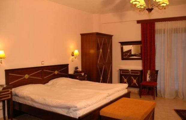 фотографии отеля Hotel Ampelonas изображение №19