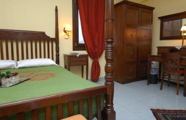 фото Hotel Ampelonas изображение №2