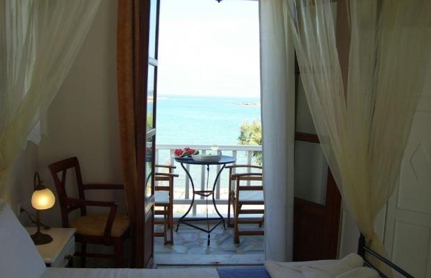 фото отеля Roussos Beach Hotel изображение №13