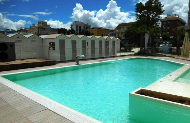 фото Hotel Villa Linda изображение №18