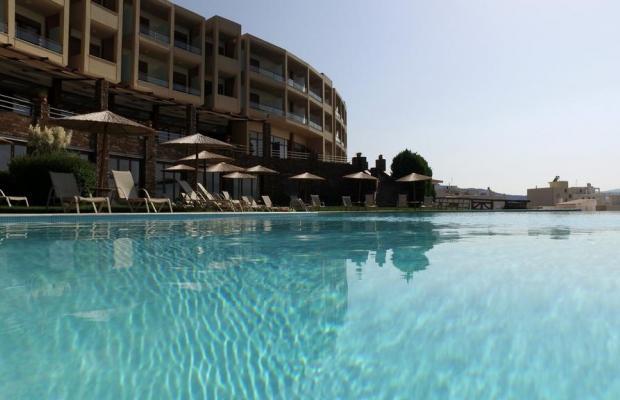 фотографии Evia Hotel & Suites изображение №16