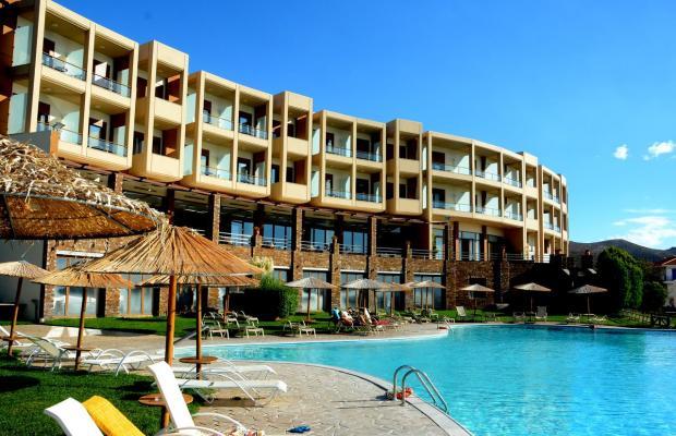 фотографии Evia Hotel & Suites изображение №4