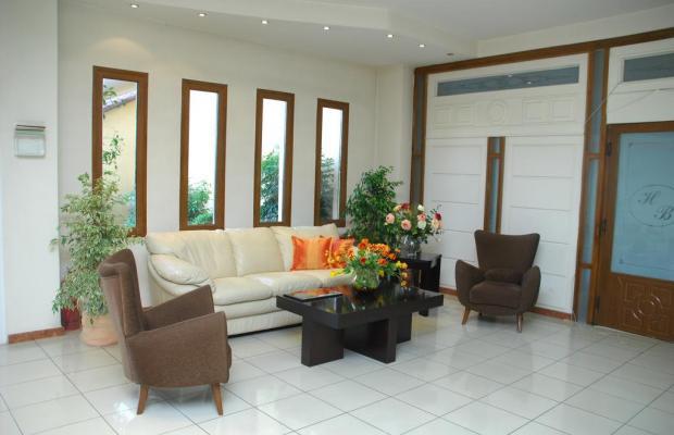 фото Hotel Veria изображение №2