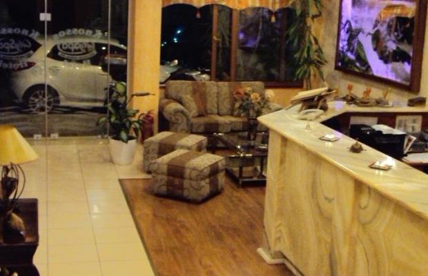 фото отеля Knossos City Spa Hotel изображение №25