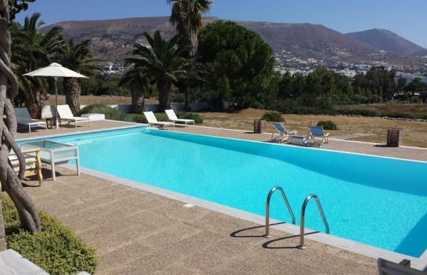 фото Roses Beach Hotel изображение №22
