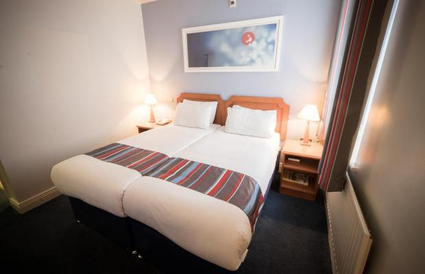 фотографии Travelodge Dublin City Centre Rathmines изображение №20