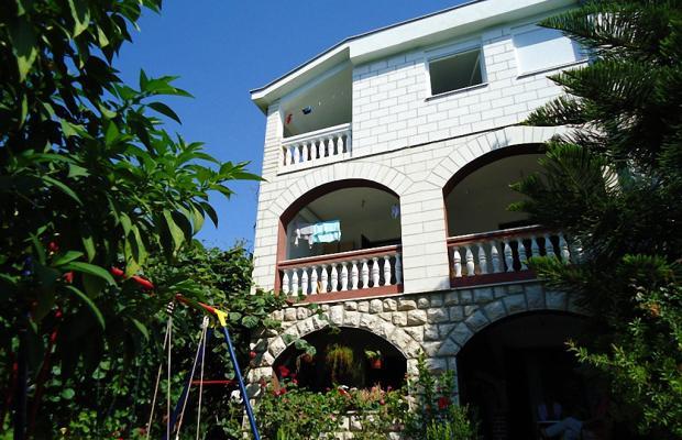 фотографии отеля Villa Roza изображение №15