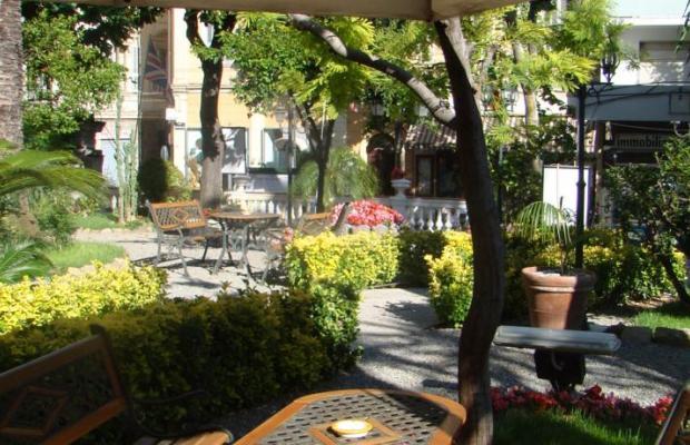 фотографии отеля Alexander изображение №35