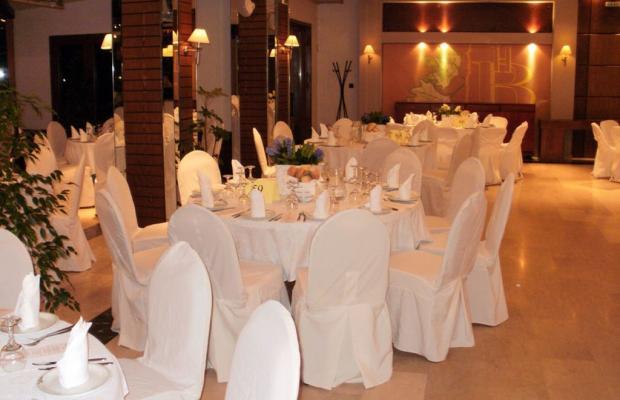 фото Vermion Hotel изображение №14