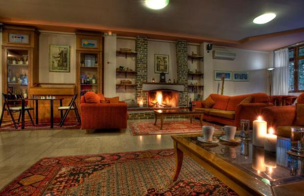 фото отеля Vermion Hotel изображение №5