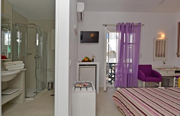 фотографии отеля Kalypso Hotel & Appartement  изображение №39