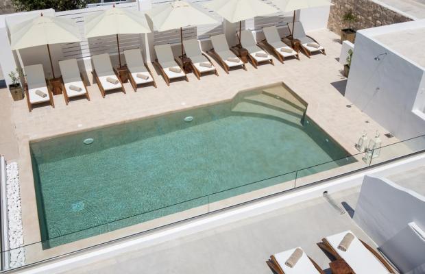 фотографии отеля Villa Kelly Rooms & Suites изображение №19