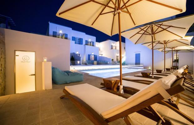 фотографии отеля Villa Kelly Rooms & Suites изображение №3