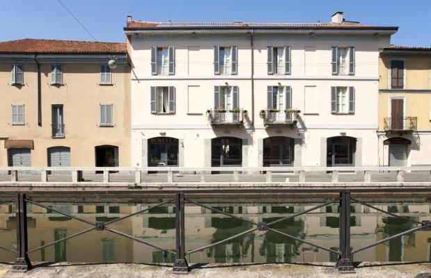 фотографии отеля Maison Borella изображение №7