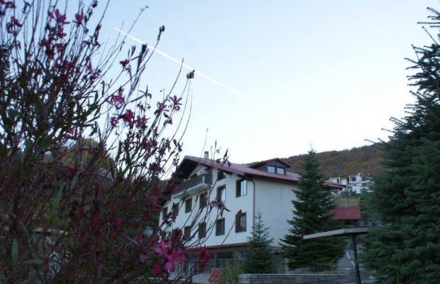 фотографии отеля Naoussa Mountain Resort (ex. Naoussa Natura) изображение №75