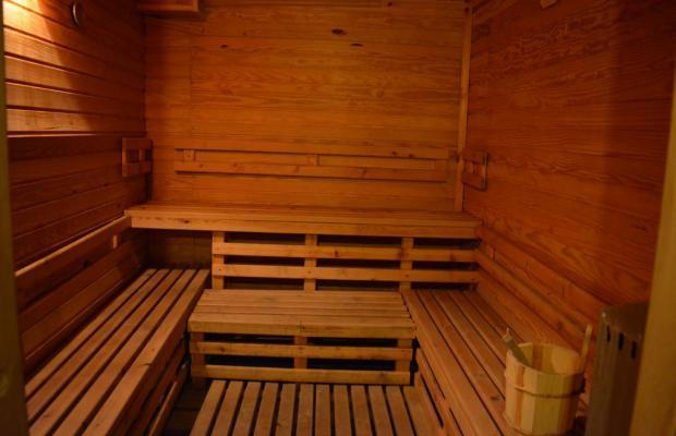 фотографии Naoussa Mountain Resort (ex. Naoussa Natura) изображение №48