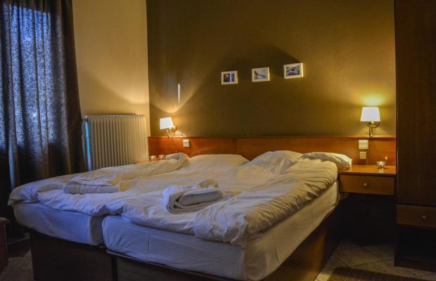 фотографии отеля Naoussa Mountain Resort (ex. Naoussa Natura) изображение №47