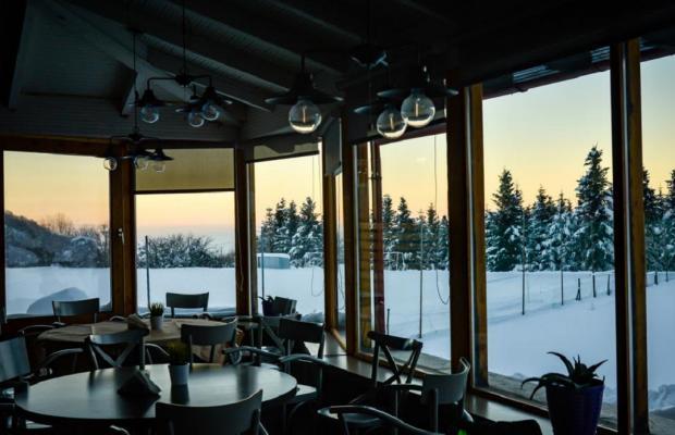 фотографии отеля Naoussa Mountain Resort (ex. Naoussa Natura) изображение №39