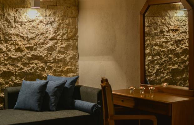 фото отеля Naoussa Mountain Resort (ex. Naoussa Natura) изображение №33