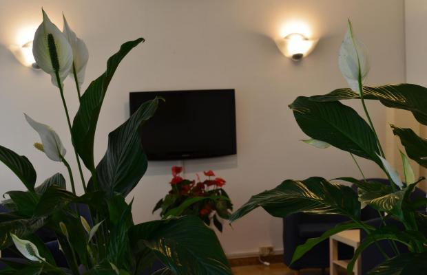 фотографии Capitol Hotel Pesaro изображение №4