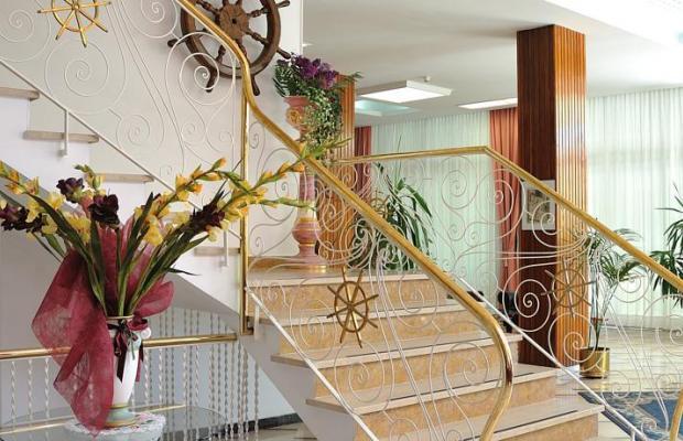 фотографии отеля Clipper Hotel Pesaro изображение №43