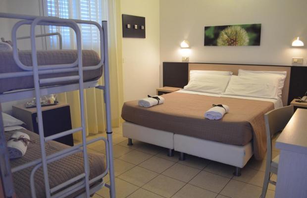 фотографии отеля Europa Milano Marittima изображение №31