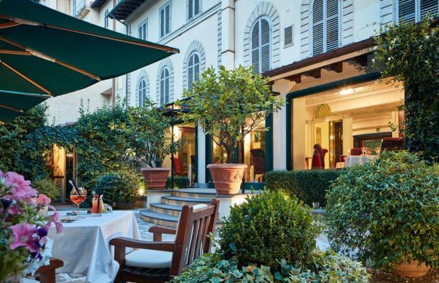 фотографии Small Luxury Hotels of the World Hotel Regency изображение №28
