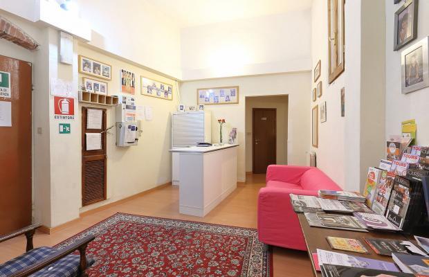 фото отеля B&B Relais Florence изображение №5