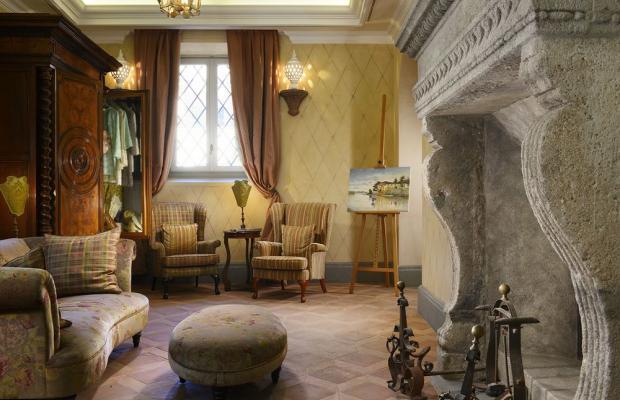 фотографии отеля Planetaria Ville sull'Arno изображение №43