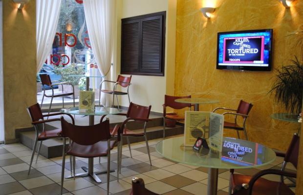 фотографии отеля Glaros Hotel изображение №23