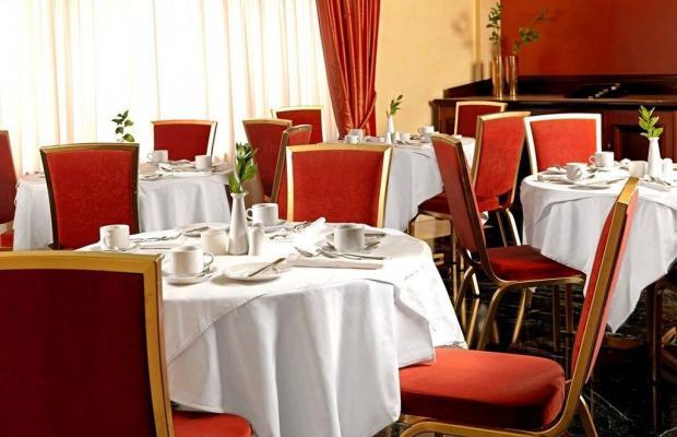 фотографии отеля Savoy Hotel изображение №39