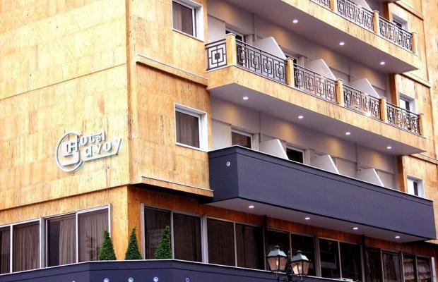 фото отеля Savoy Hotel изображение №37