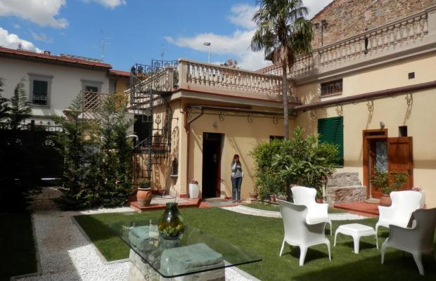 фотографии отеля Villa Il Mosaico изображение №27