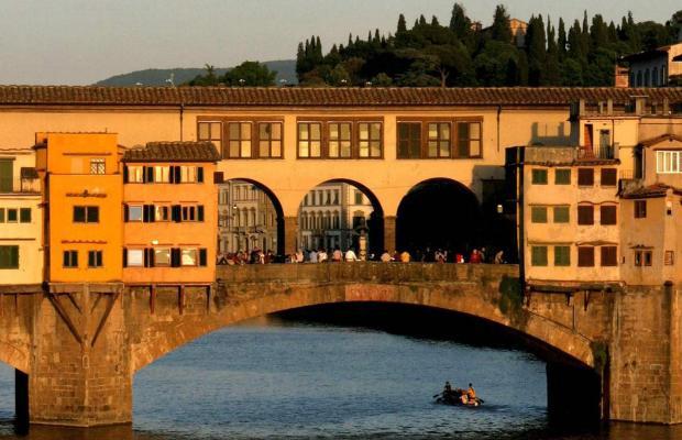 фотографии The Westin Excelsior Florence изображение №24