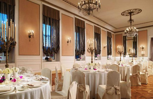 фотографии отеля The Westin Excelsior Florence изображение №11