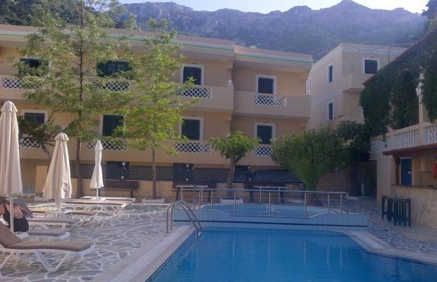 фотографии Kyra Panagia Hotel изображение №12