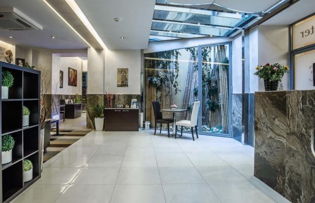 фото Infinity Hotel St. Peter изображение №22