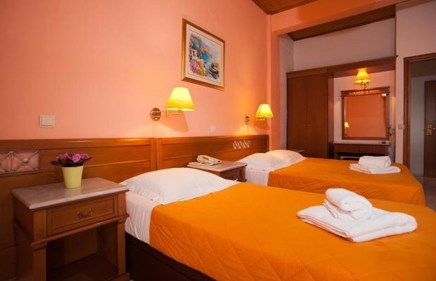 фото отеля Acropole Hotel Delphi изображение №9
