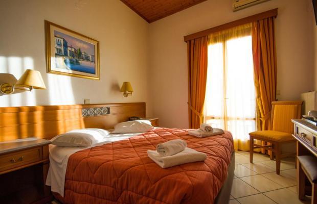 фотографии отеля Acropole Hotel Delphi изображение №7