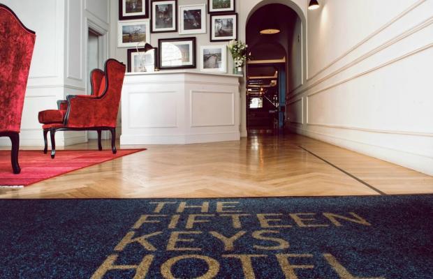 фотографии THE FIFTEEN KEYS HOTEL изображение №16