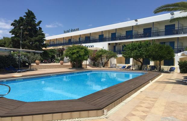 фото отеля Danae изображение №1