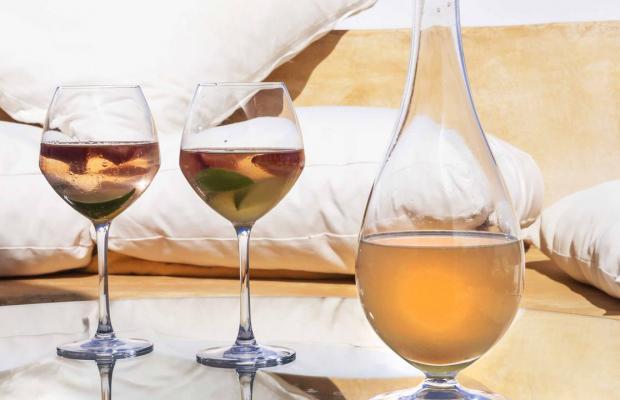 фото Petra Hotel & Suites изображение №30
