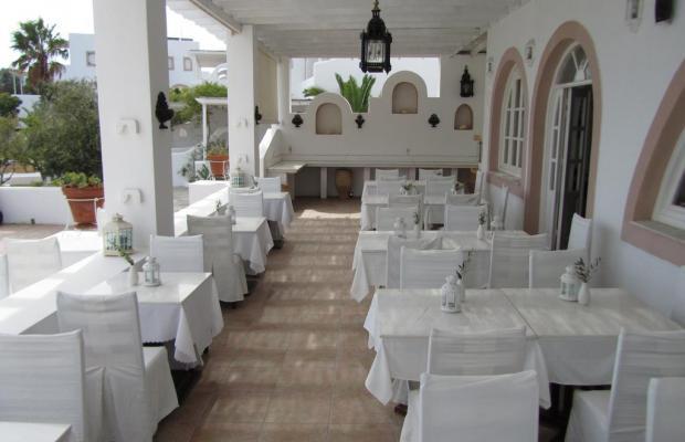 фото Porto Scoutari Romantic Hotel & Suites изображение №22