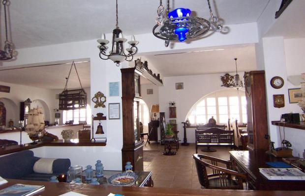 фото отеля Porto Scoutari Romantic Hotel & Suites изображение №21