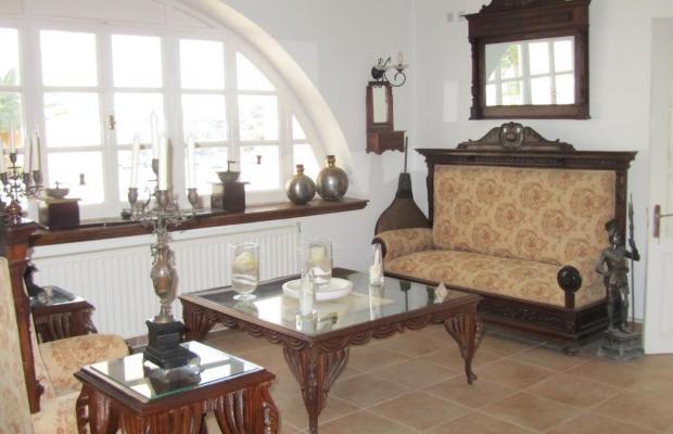 фотографии отеля Porto Scoutari Romantic Hotel & Suites изображение №11