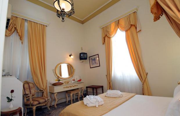 фото отеля Pyrgos of Mytilene изображение №13