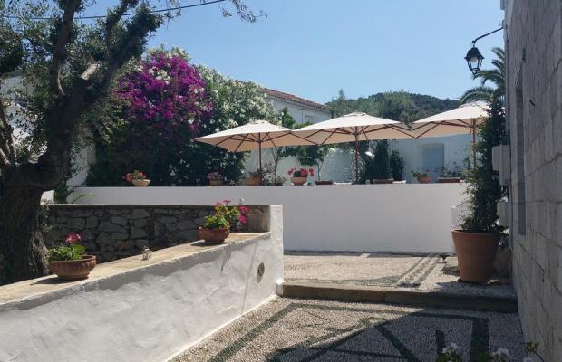 фото отеля Economou Mansion изображение №17