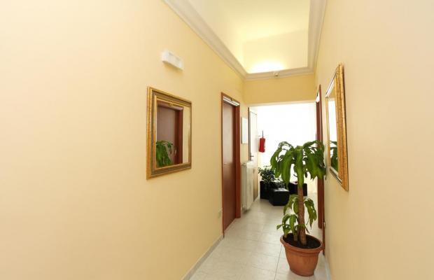 фотографии отеля HOTEL PISA изображение №23