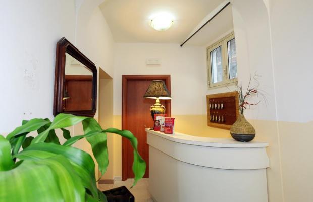 фото HOTEL PISA изображение №18